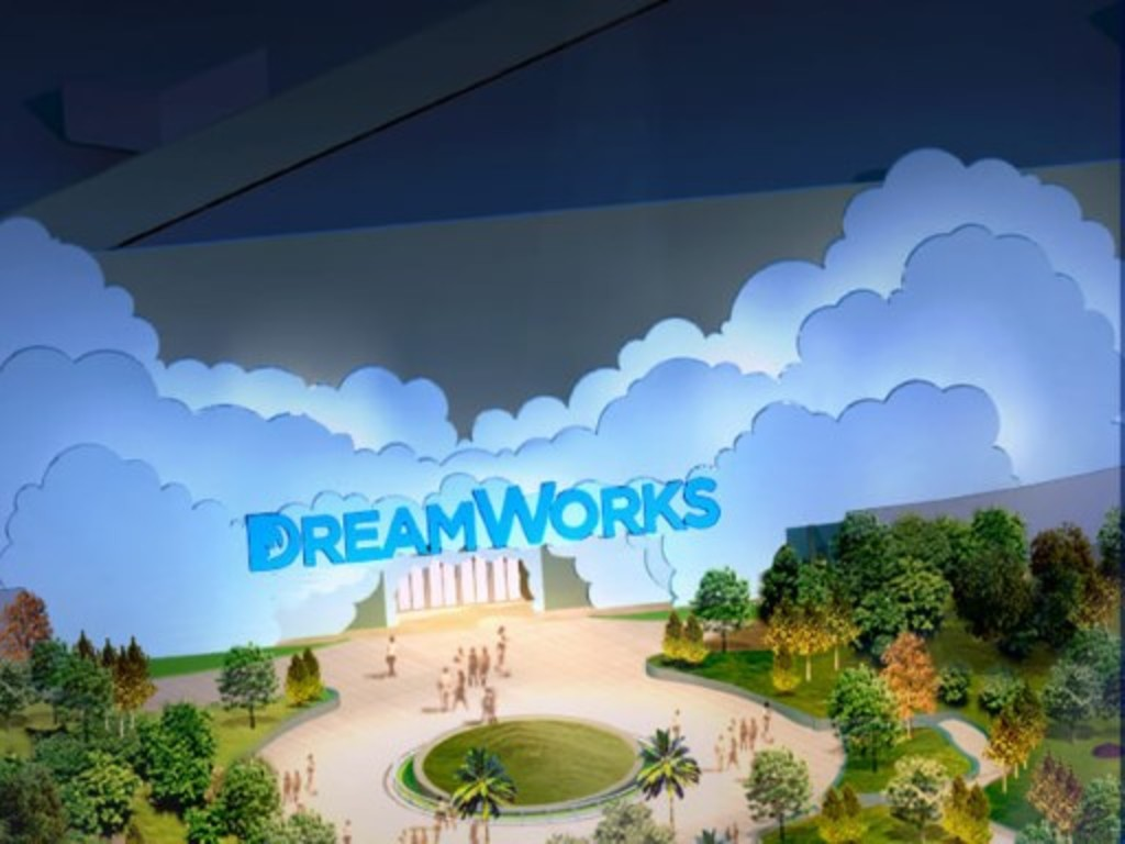Dubai Parks (Motion-gate - 1 Day Access ) | WatchMyDeal com